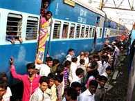 swachha bharat cess will impliment on train