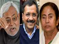 new political headway of nitish alliance