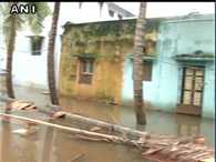 The rain continued to create havoc in Chennai over 111 people dead