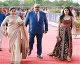 गोवा इंटरनेशनल फिल्म फेस्टिवल में जाह्नवी कपूर भी, वजह धड़क तो...
