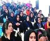 जम्मू-कश्मीर के युवाओं में इंजीनियर, डॉक्टर बनने का बढ़ा रुझान