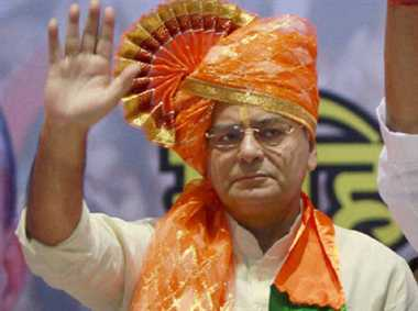 Congress the B-team of AAP: Jaitley