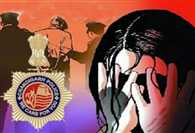 Minor girl charges 5 constables with rape, 2 held
