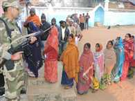 Last phase of polls in J-K, Jharkhand today