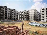 People donot want to live in DDA flats