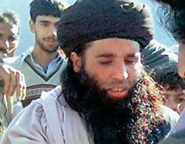 maulana fazalullah killed in air attack