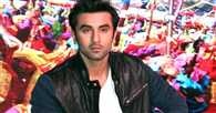 Is Ranbir Kapoor upset with 'Roy' publicity?
