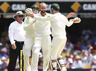 Australia won by 4 wickets