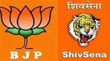 maharashtra: dissonance in shiv sena and BJP