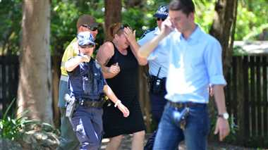 Mother arrested for murder after children found dead in Australian home