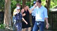 Mother arrested for murder after children found dead in Australian home