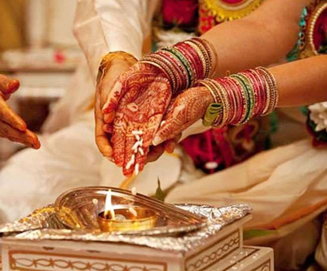 Marriage Special