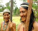 यहां आज भी आदिमानव की तरह जीवन जीते हैं लोग
