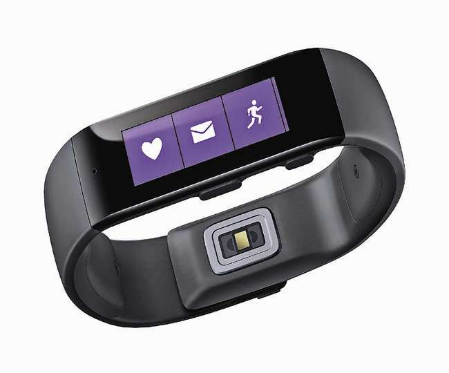Fitness tracker be always fit