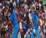 टीम इंडिया के सीनियरों ने आलोचकों को दिया करारा जवाब