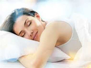 Sleep also balanced