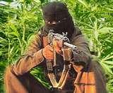 मुठभेड़ में मारा गया नक्सली एरिया कमांडर मंटू खैरा, हथियार बरामद