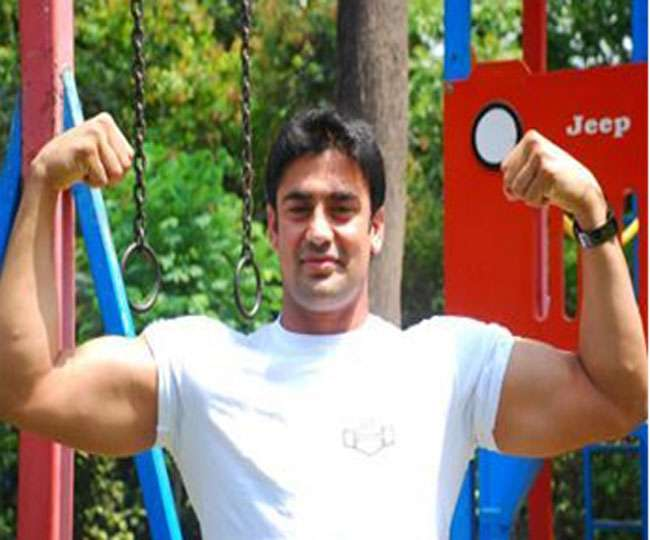 Wrestler and reality TV actor Sangram Singh all set to make a biopic on legendary wrestler KD Jadhav who won first individual Olympic medal after Independence