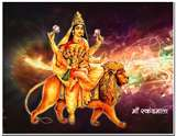 मां दुर्गा का पांचवा स्वरूप स्कंदमाता इनकी अराधना से संतान व धन की प्राप्ति होती है