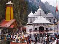 Chardham Tour: Tour starts from birth to salvation
