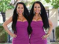 Aussie sisters spent £130k on plastic surgery