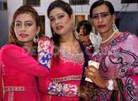 Now Third Gender may be man or woman
