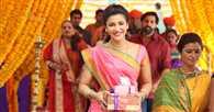 Shruti Haasan's Maharashtrian mulgi look in 'Gabbar Is Back'