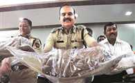 Underworld, politicians and officers involved in Solarpur Case drugs of Rs 2000 cr