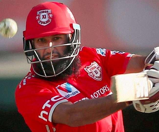 Hashim Amla is unhappy despite scoring century