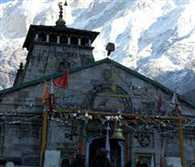Kedarnath is closed today