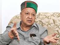Big Statement Of Himachal CM in Dharmshala Rape, He deny