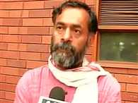 Like any other state Govt, Delhi Govt should also be able to appoint officers of their liking: Yogendra Yadav