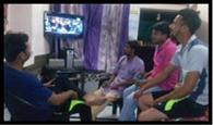 आइपीएल के फाइनल में टिकी रहीं नजरें
