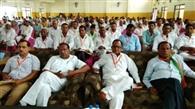पंडित दीनदयाल के जीवन से प्रेरणा ले हर कार्यकर्ता : अरोड़ा