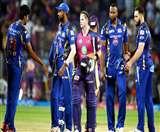 आइपीएल में पहली बार हुआ ऐसा, जब क्रिकेट फैंस ने देखा ये नज़ारा