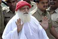 Asaram want to go to Kerala for treatment