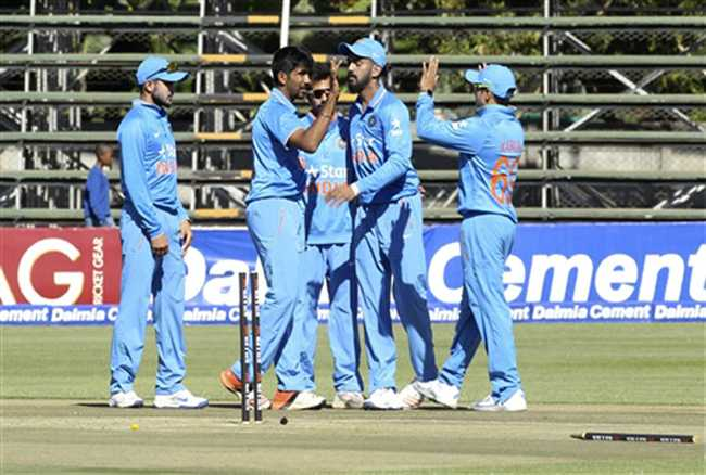 India has a great chance to win t20 series