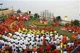 अंतरराष्ट्रीय योग दिवस: पूरी दुनिया में बिहार का बज रहा डंका, जानिए