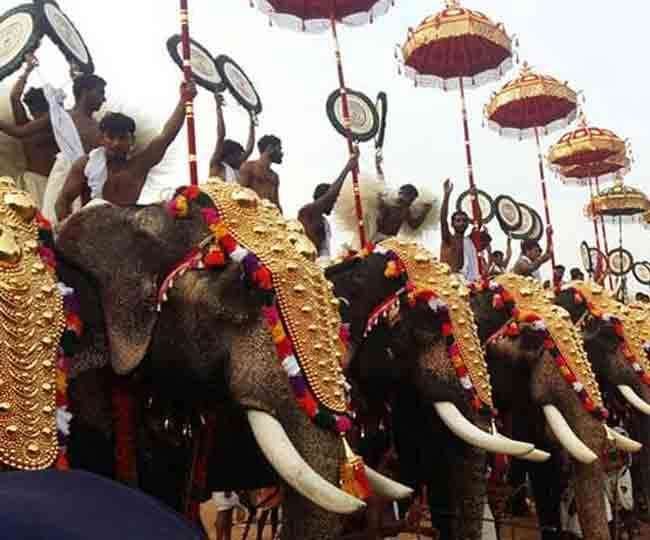 केरल को यादगार बनाएं इन 7 त्यौहारों के मौके पर घूमने जाएं