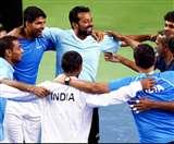 एडमंटन करेगा भारत-कनाडा डेविस कप मुकाबले की मेजबानी