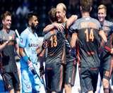 हॉकी: नीदरलैंड ने रोका भारत का विजय रथ, 3-1 से दी मात