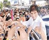 राज बब्बर ने कसा तंज, 'हो सकता है योग से अपराध खत्म हो जाए'
