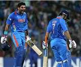 टीम इंडिया से बाहर होंगे धौनी और युवराज, इस दिग्गज ने लगाए कयास