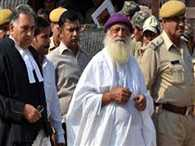 Asaram files bail plea in supreme court in surat rape case