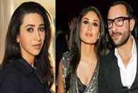Kareena Kapoor decision to marry Saif Ali Khan gave Karisma and her mom shock