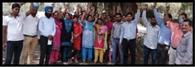 आइईवी वालंटियर 23 को करेंगे पटियाला में रोष रैली