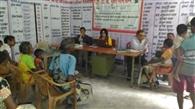 खूंटी जिला में यक्ष्मा मरीजों की पहचान का चल रहा अभियान