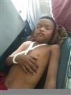 टेम्पो की टक्कर से बच्चा घायल