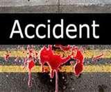 हरिद्वार में सड़क दुर्घटना में दो कांवड़ियों की मौत, नहीं हुई एक की शिनाख्त