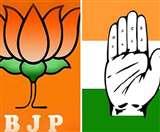 सपा व बसपा के बिखराव का भाजपा और कांग्रेस को फायदा